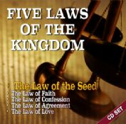 Five Laws of The Kingdom Volume I - The Law of the Seed