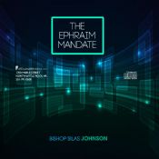The Ephraim Mandate CD Set