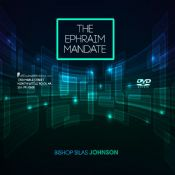 The Ephraim Mandate DVD set