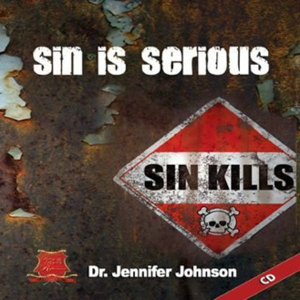 Sin Is Serious