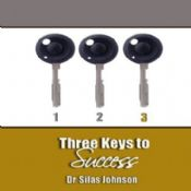 Three Keys to Success